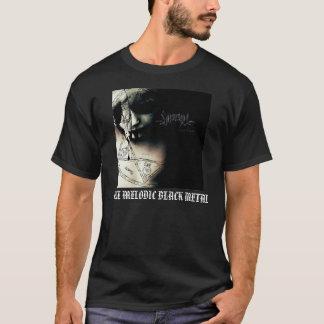 T-shirt Couverture d'album