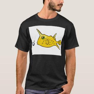 T-shirt Cowfish de Longhorn