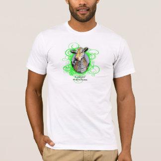 T-shirt Cowger