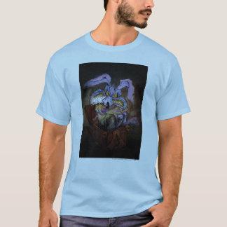 T-shirt Coyote du Wile E un dingue dans la boîte