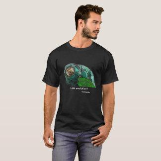 T-shirt Craignez le Waterbear