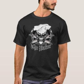 T-shirt Crâne 1 de chef