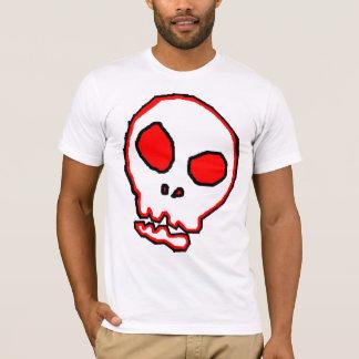 T-shirt Crâne POPART