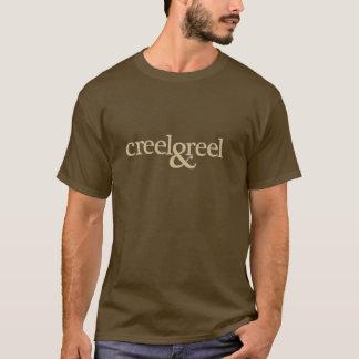 T-shirt Creel&amp ; Bobine