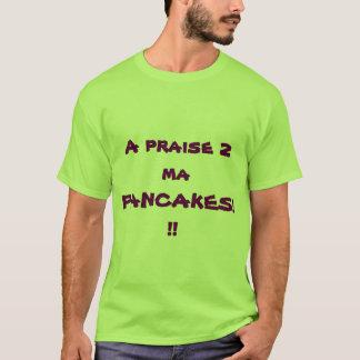 T-shirt Crêpe