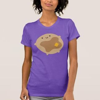 T-shirt Crêpe de Kawaii