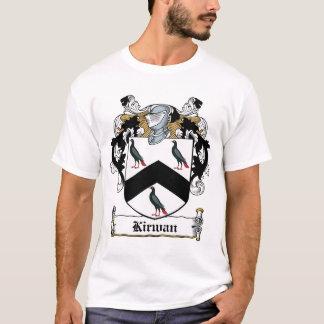 T-shirt Crête de famille de Kirwan