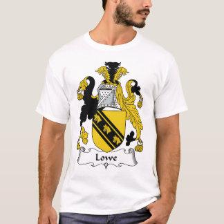T-shirt Crête de famille de Lowe