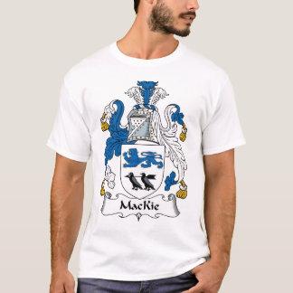 T-shirt Crête de famille de Mackie