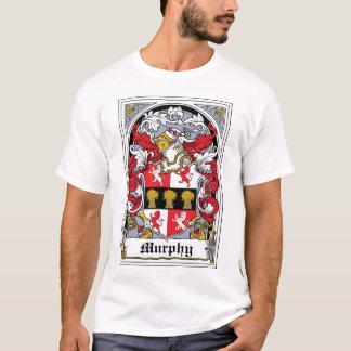 T-shirt Crête de famille de Murphy