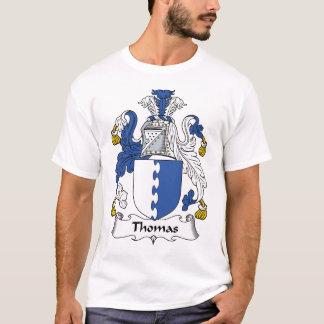 T-shirt Crête de famille de Thomas