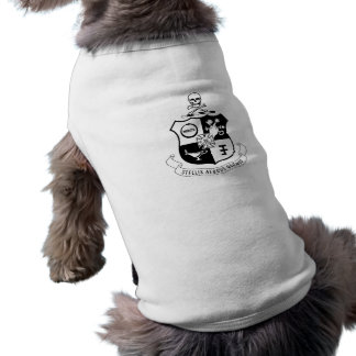T-shirt Crête de PKS