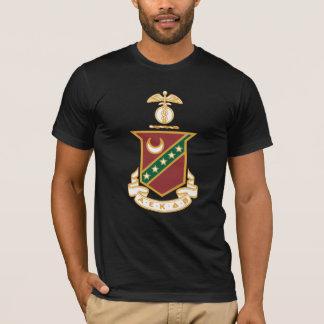 T-shirt Crête de sigma de Kappa