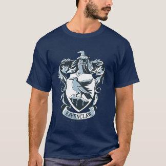 T-shirt Crête moderne de Harry Potter | Ravenclaw