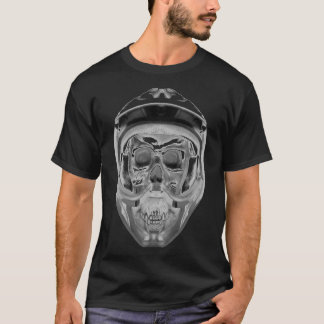 T-shirt Crétin