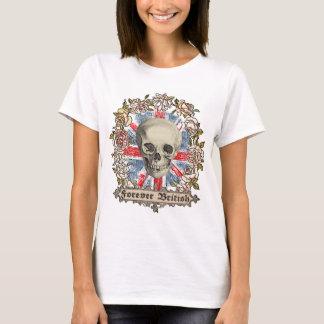 T-shirt cric des syndicats, pour toujours les anglais