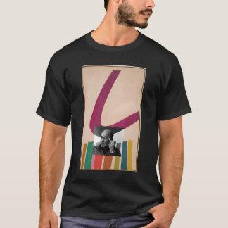 T-shirt Critique d'art