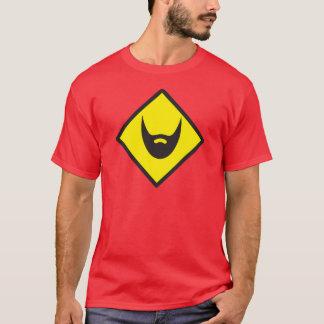 T-shirt Croisement de BARBE