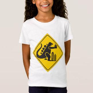 T-Shirt Croisement de monstre