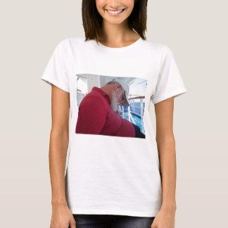 T-shirt Croiseur de sommeiller
