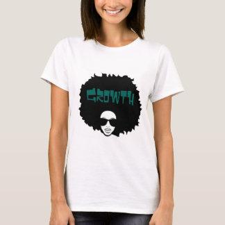 T-shirt Croissance naturelle