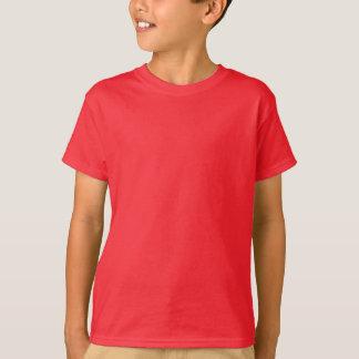 T-shirt Croix de 119:105 de psaume