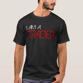 T-shirt Croix de chemise de commerçant