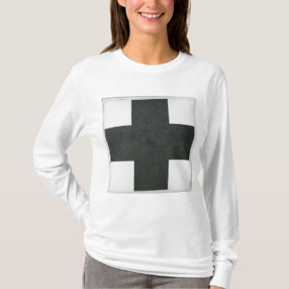 T-shirt Croix noire, c.1923