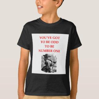 T-shirt croquet