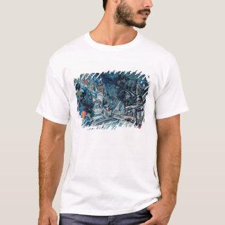 T-shirt Croquis pour l'opéra, 'le conte du tsar Saltan