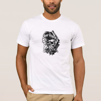 T-shirt Croyance de graisseur