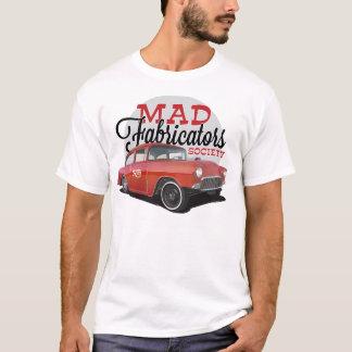 T-shirt Cru Chevy de MFS