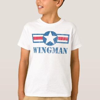 T-shirt Cru de Wingman