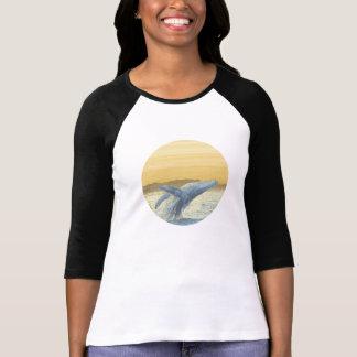 T-shirt Cru d'infraction de Co