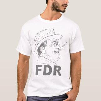 T-shirt Cru FDR