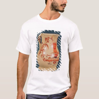 T-shirt Cruche, Leeds, c.1770