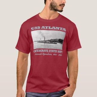 T-shirt CSS Atlanta