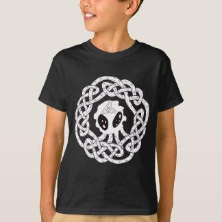 T-shirt Cthulhu Knotwork