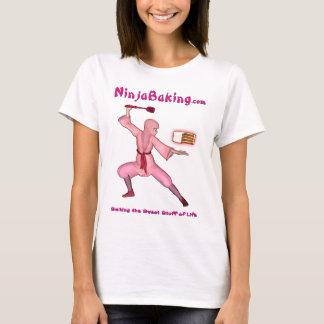 T-shirt Cuisson de Ninja