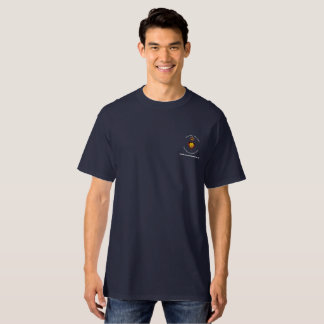 T-shirt cwnv1becorps tschirt navy
