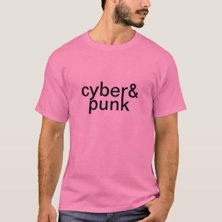 T-shirt cyber