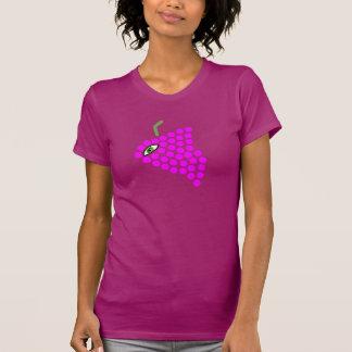 T-shirt Cyclopes de raisin