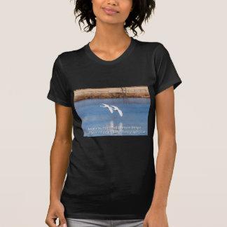 T-shirt Cygnes de trompettiste de l'Arkansas