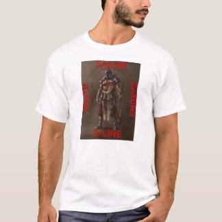 T-shirt D-Line DU SUD de SALEM