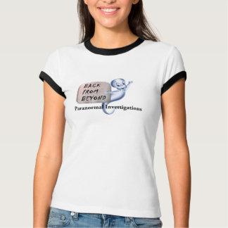 T-shirt d'adulte de dames