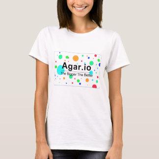 T-shirt d'Agar.io