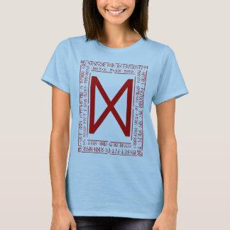 T-shirt Dagaz Rune