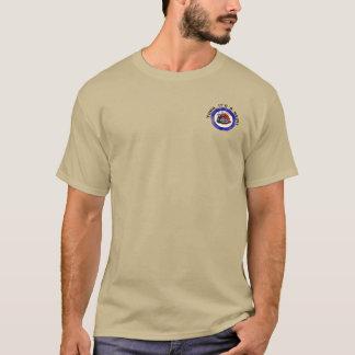 T-shirt Daimler (R-U) Hemi