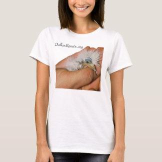 T-shirt DallasEgrets.org