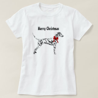 T-shirt Dalmate